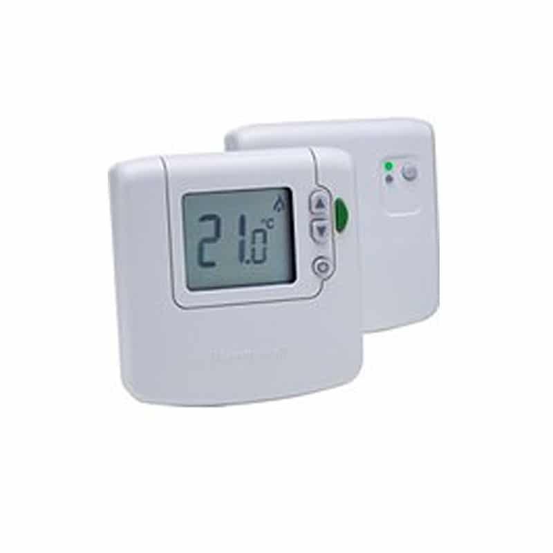 Dt92a1004 termostato de ambiente digital radiofrecuencia - Termostato de ambiente ...