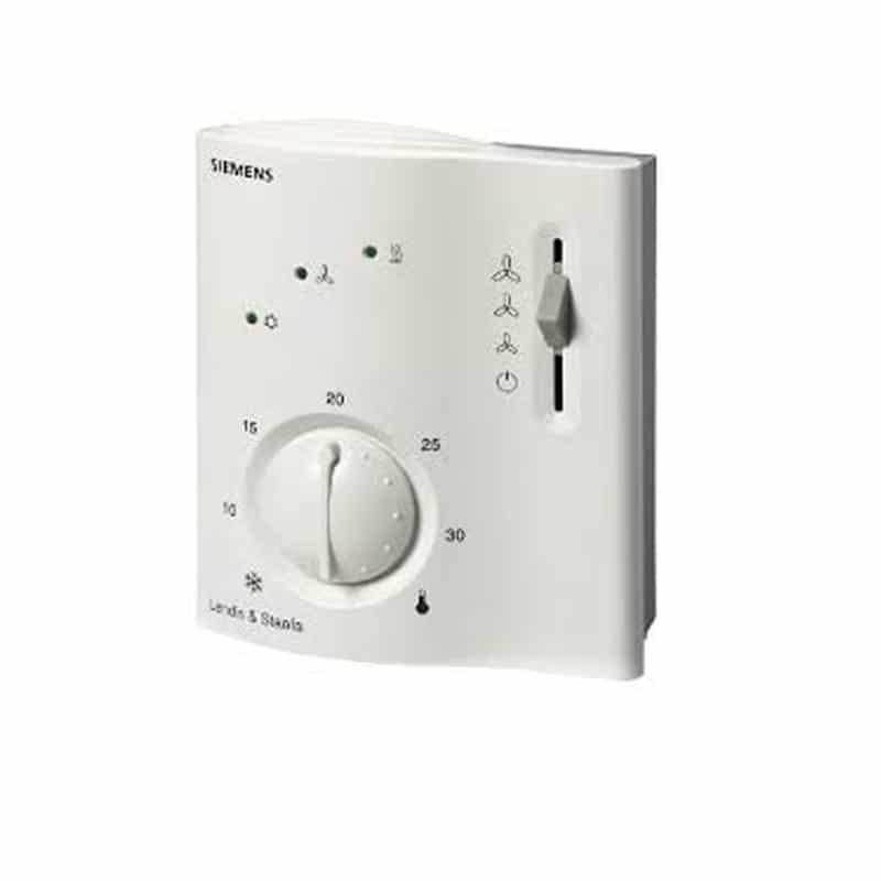 Rcc30 termostato siemens repuestos y suministros for Termostato digital siemens rdh10