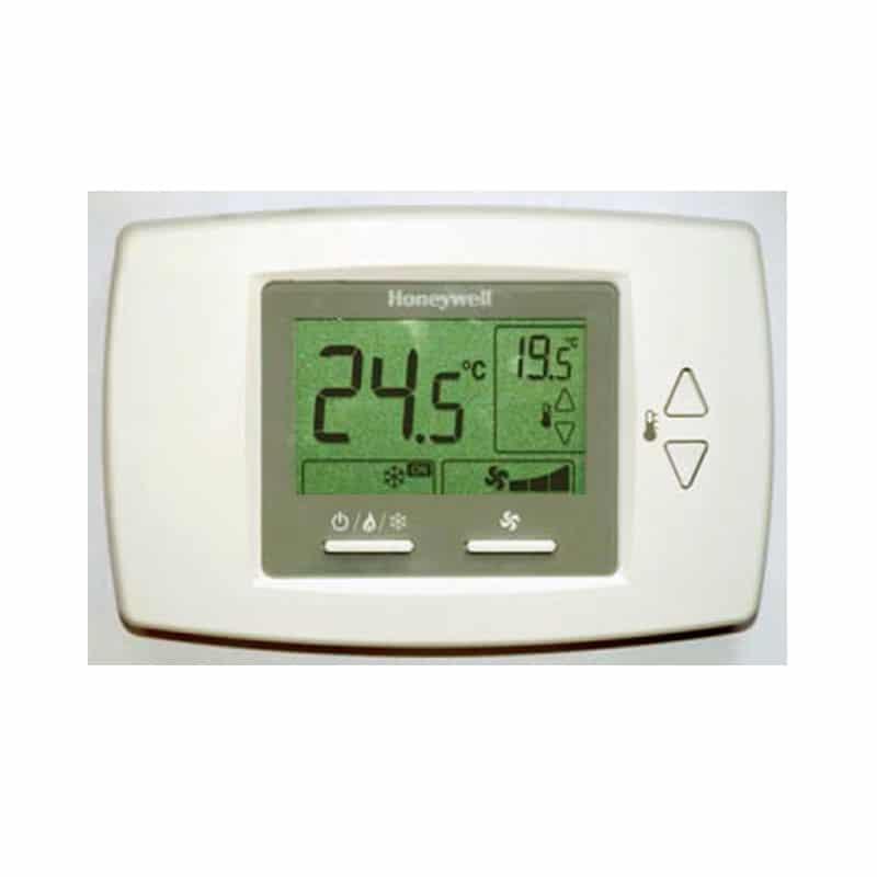 T6590b1000 termostato digital ambiente repuestos y - Termostato ambiente digital ...