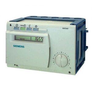 Controlador de un circuito calefacción