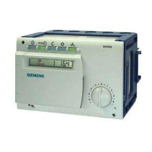 RVP350 Siemens, Circuito calefacción 1+acs y precontrol caldera