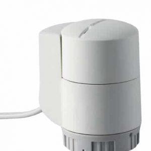 STA23 Actuador térmico, 230 V CA para válvulas VVI… / VXI…