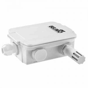 Sensor activo de temperatura/humedad 22UTH-11 Belimo