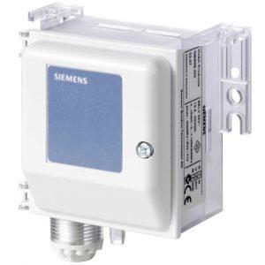 QBM2030 Sonda de presión diferencial Siemens