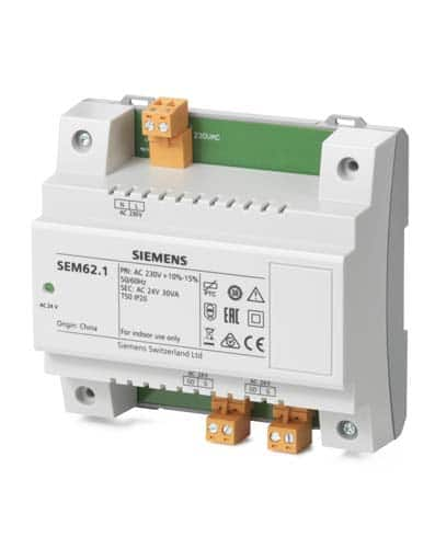 Transformador Siemens
