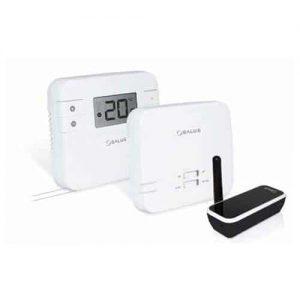 Termostato programable con conexión a internet Salus