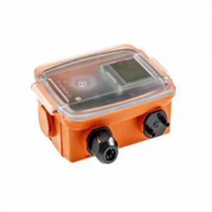 Sensor de Presión diferencial de aire 22ADP-184L