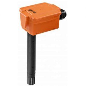 Sensor de CO2 para conducto Modbus Belimo 22DC-11