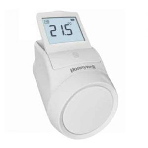 Termostato de Radiador hr92we Honeywell